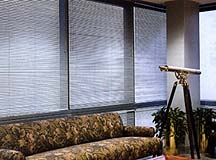 Tex-Sun Shade & Blind Co. - Commercial Mini Blinds