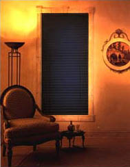 Tex-Sun Shade & Blind Company - Mini Blinds Picture